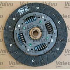 Kit d'embrayage VALEO - 826696