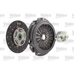 Kit d'embrayage VALEO - 827163