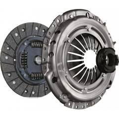 Kit d'embrayage VALEO - 834312