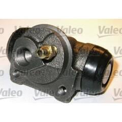 Kit de freins arrière VALEO - 554678