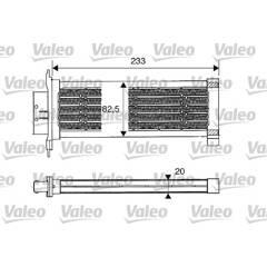 Parking Heater VALEO - 812235