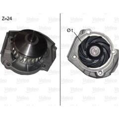 Pompe à eau VALEO - 506640
