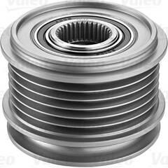 Pulley- alternator VALEO - 588001