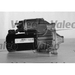 Starter VALEO - 432636