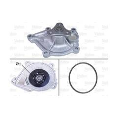 Water Pump VALEO - 506914