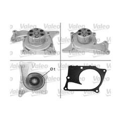 Water Pump VALEO - 506993