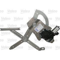 Front windows regulator VALEO - 850242