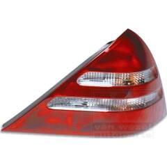 Combination Rear light VAN WEZEL - 3013928U