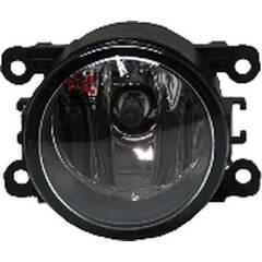 Fog Light VAN WEZEL - 4041999V