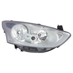 Headlight VAN WEZEL - 1801962