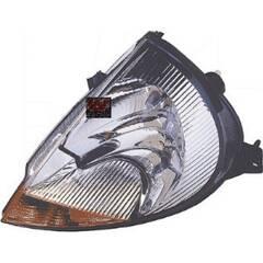 Headlight VAN WEZEL - 1865961