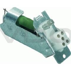 Resistor, interior blower VDO - 3736000901V